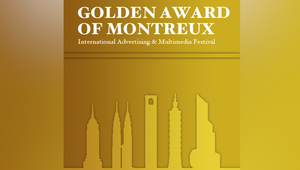 Golden Award of Montreux 2021 Calls for Entries