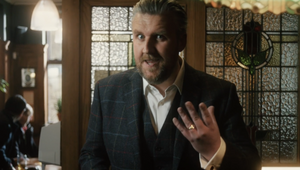 MansionBet Parodies Betting Ad Cliches in Tongue-in-Cheek Spot from Treacle 7 and Affixxius