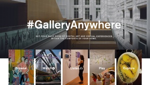 The National Gallery Singapore Develops Innovative Digital Ecosystem That Inspires and Engages the Public