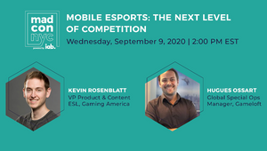 Mobile Esports: The Next Level of Competition