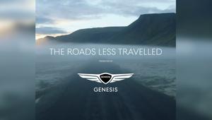 Genesis Motors Canada Explores the Roads Less Travelled in Canadian Entrepreneurs Series