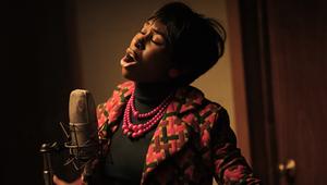 Soundtrack: Nat Geo's Genius: Aretha