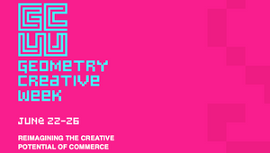 Geometry Hosts Virtual Creativity Week in Lieu of Cannes