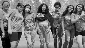 Adland-Backed 'Brave Camp' Leaves Lasting Impact on Underserved BIPOC Teens in America