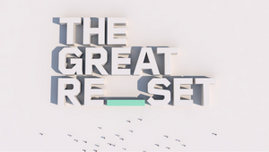 Creative Industry Collaborates on 'The Great Reset' to Tackle Climate Crisis and Spearhead Positive 'New Normal'