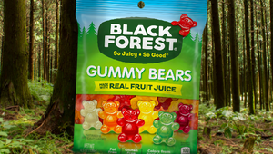 Duncan Channon Wins Ferrara Candy Co.'s Black Forest Account