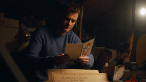An Post Unites Generations Time After Time for Christmas