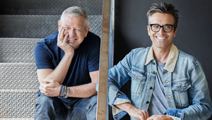 Veteran Industry Producers David Mitchell and Tomer DeVito Launch Wild Gift