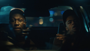 Loski and Stormzy Cover the Night Shift for Cinematic Video 'Flavour'