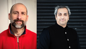 MRM Names Harsh Kapadia Chief Creative Officer for East Coast