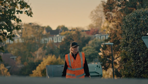 HSBC UK Thanks the Unsung and the Bringers of Yum in New Campaign