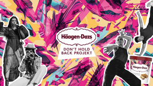 Häagen-Dazs Germany Invests in GenZ Talent with Social Media-led Competition