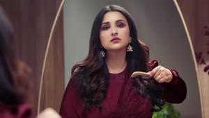 Bajaj Almond Drops Adds Style to Substance in New Campaign from Mullen Lintas