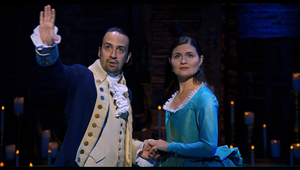 RadicalMedia's 'Hamilton' Film to Stream Worldwide on Disney+ July 3rd