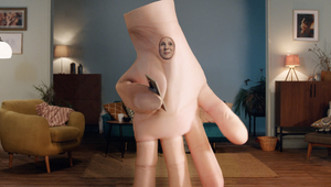 Big Hands Take Great Adventures in Groupon's Grab Life Spot