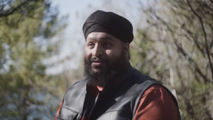 Pfaff Harley-Davidson Protects Sikh Motorcycle Enthusiasts with the Tough Turban