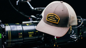 Evolve Studios Launches 'Support Your Local Filmmaker' Merchandise