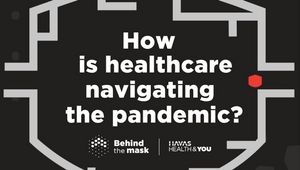 Havas Health & You Provides Direct Window into Changing Nature of Health Industry with 'Behind the Mask'
