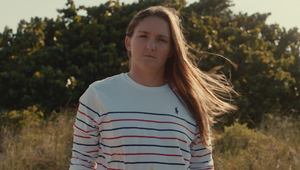 Ralph Lauren Champions Olympic Athletes Ahead of the Summer Olympics with Series of Shorts