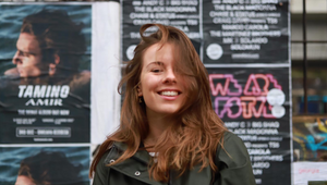 Basha de Bruijn Signs to Birth UK and France