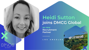 Heidi Sutton Joins DMCG Global as New Recruitment Partner in Los Angeles