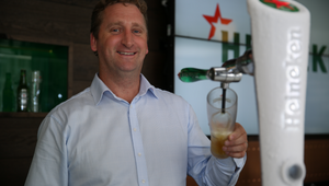 Heineken Promotes Michael Gillane to Marketing Director