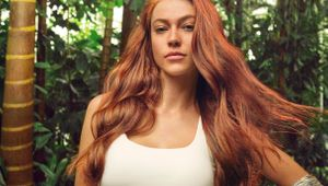 Herbal Essences Calls on Women to 'Flaunt the Hair Mama Nature Gave Them'