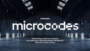 Samsung and CHE Proximity Launch Microcodes – a Nation-Wide Treasure Hunt