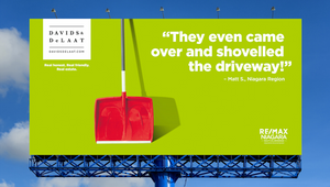 Davids & DeLaat Breaks the (Creative) Rules of Real Estate Advertising in Bold Campaign