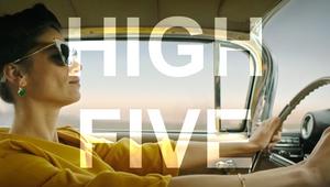 High Five: Bulgaria