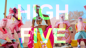 High Five: South Africa