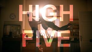 High Five: Spain