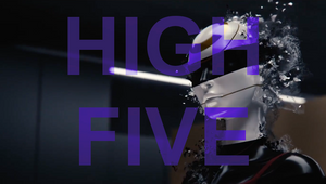 High Five: Italy