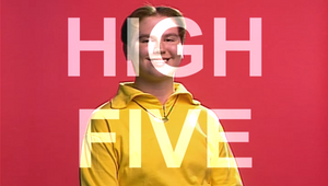 High Five Sweden: December 2020
