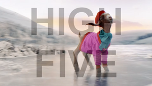 High Five UK: November 2020