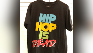 Radio LBB: Hip Hop is Dead