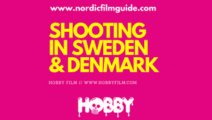 Sweden and Denmark are Open For Film Shoots but with New Covid-19 Rule Book