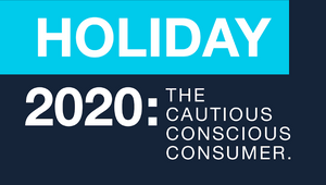 Holiday 2020: The Cautious Conscious Consumer