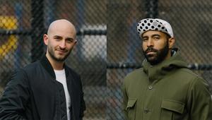 Hornet Adds Creative Directors Eric Lane and Corey Langelotti