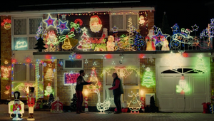 Very.co.uk's Charming Spot Waves Goodbye to Christmas Day Clichés