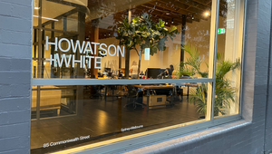 Maurice Blackburn Appoints Howatson+White as Agency of Record