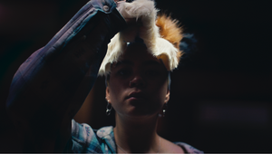 Hyundai Combines Dreamy Sequences with Quirky Soundtrack in Edgy New Campaign
