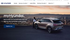 Orchard Launches New 'MyHyundai' Owner Portal For Hyundai Customers