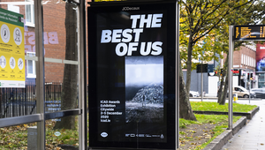 ICAD Launches 'The Best Of Us 2020' Exhibition