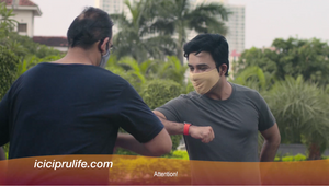 ICICI Prudential Asks for Your Attention in Latest All-In-One Term Plan Campaign