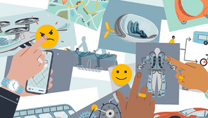 BIEN Helps IDEO Launch Shape, a Collaboration Platform for Creative Teams
