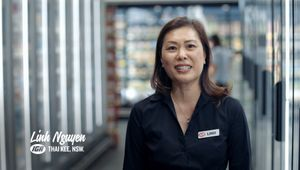 After a Year of Lockdown, IGA Retailers Say 'Thank You' in TVC Campaign