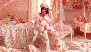 IKEA Saudi Arabia's Kitsch Campaign Shows What it Feels Like to be Part of the Furniture