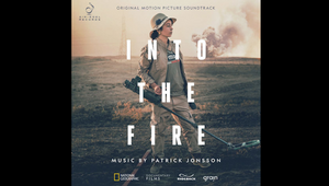 Air-Edel Releases 'Into the Fire' EP by Patrick Jonsson
