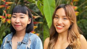 Uprising: Exploring the Endless Possibilities in a Vast World with Iris Teoh and Yasira Yusoff